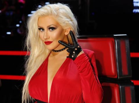 Christina Aguilera : son prochain single arrive !