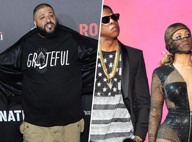 DJ Khaled : Surprise, Surprise, il dévoile son nouveau titre avec Jay-Z et Beyoncé