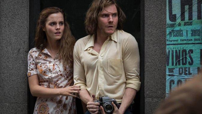 Emma Watson amoureuse d'un prisonnier dans
