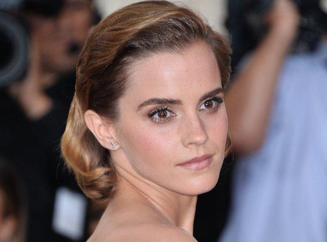 Emma Watson : Pourquoi elle est devenue f�ministe?