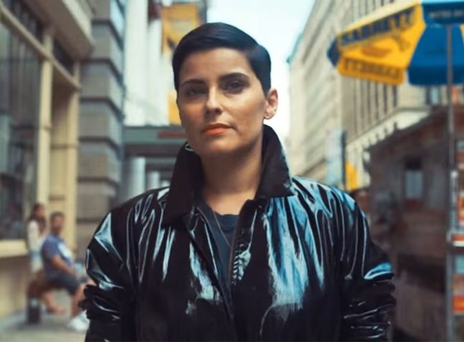 Exclu Public.fr : Nelly Furtado en INTERVIEW :