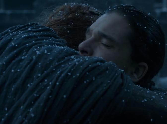 Game of Thrones : Jon Snow et Sansa Stark, bientôt mari et femme ?