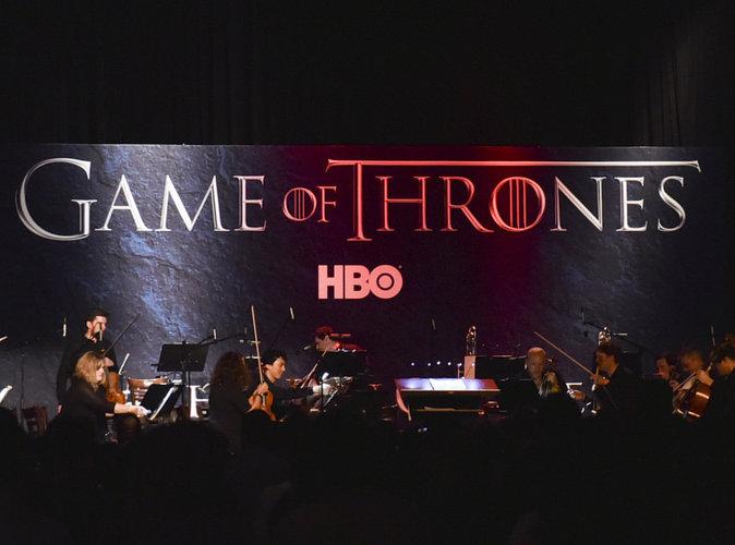 Game Of Thrones La S Rie Adapt E En Concert