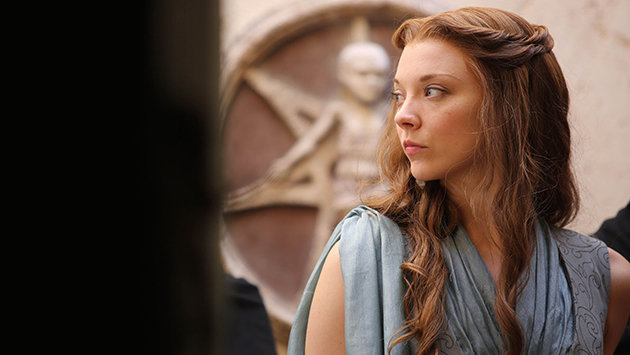 "Game of Thrones : Margaery Tyrell : ""Jon Snow est mort… pour l'instant"""