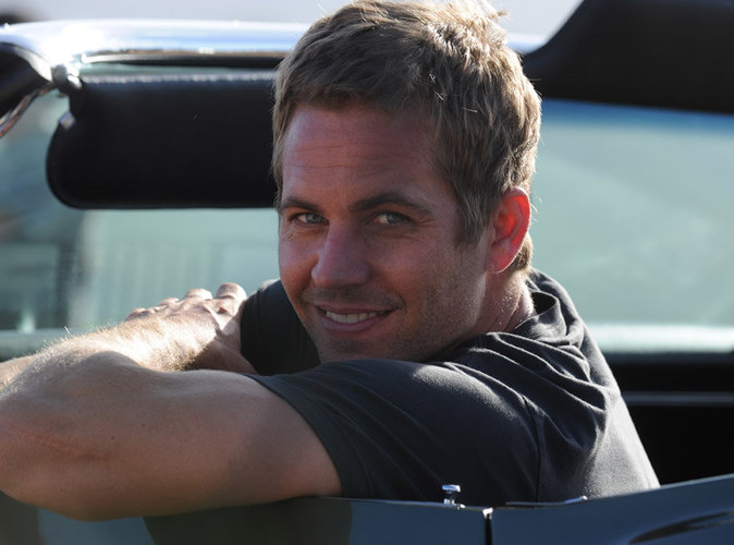 Incroyable mais vrai : Paul Walker de retour dans Fast and Furious ?