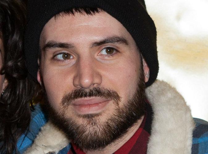 Jérémy Chatelain : l'ex d'Alizée revient dans les bacs !
