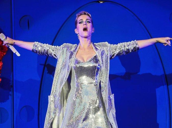 Katy Perry : elle débarque dans The Voice !