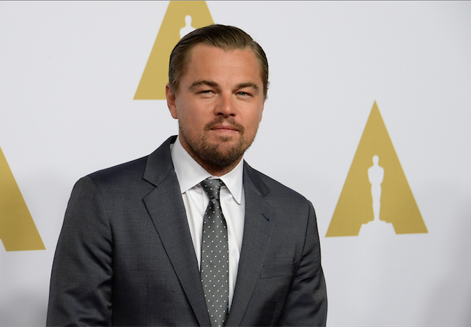 Leonardo Dicaprio: Si les Etats-Unis ne lui donnent pas un Oscar, les Russes le feront!