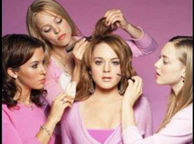 Lindsay Lohan :