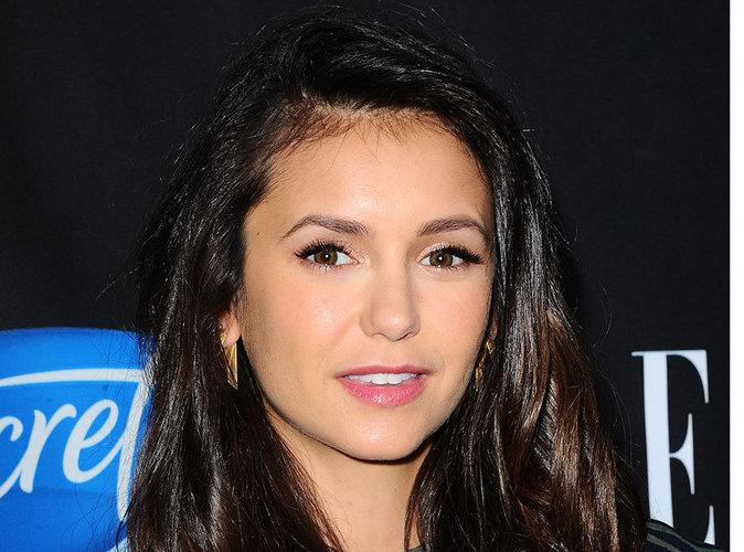 Nina Dobrev : Grande nouvelle pour les fans de l'actrice !