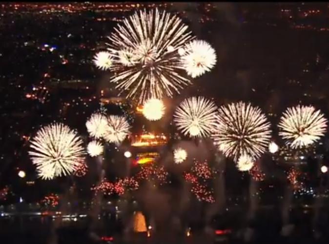 #ParisJeTaime : le clip hommage à la capitale française !