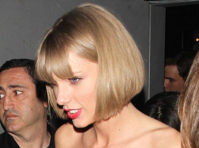 Calvin Harris : Pourquoi il ne compte pas collaborer avec Taylor Swift