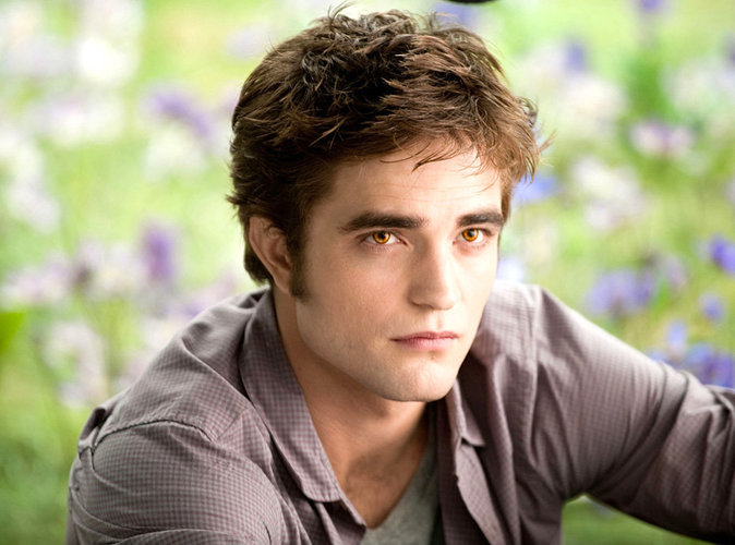 Robert Pattinson a bien failli ne jamais apparaître dans Twilight !