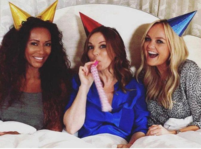 Spice Girls : elles confirment leur grand retour à trois... avec un nouveau nom !