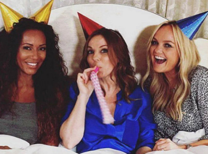 Spice Girls : un casting ouvert pour rejoindre le girls band mythique !
