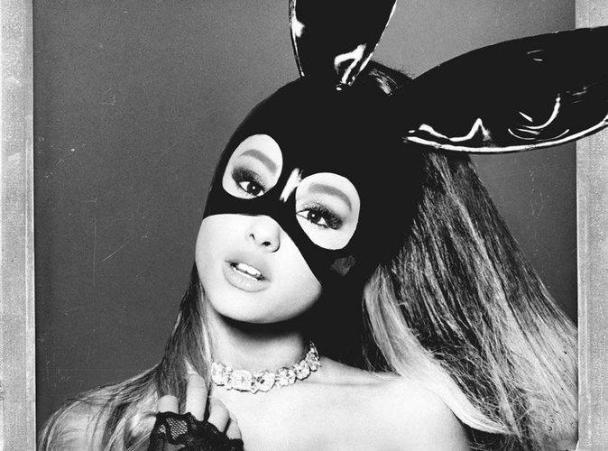 """Vidéo : Ariana Grande est une """"Dangerous Woman"""" dans le premier extrait de son nouvel album"""