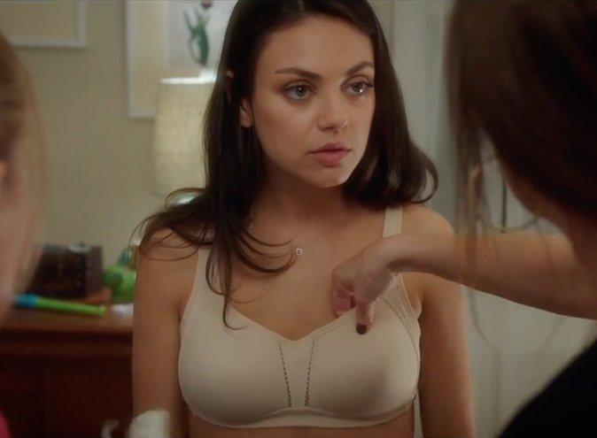 Bad Moms :  Quand Mila Kunis joue les mauvaises mères, c'est très drôle !