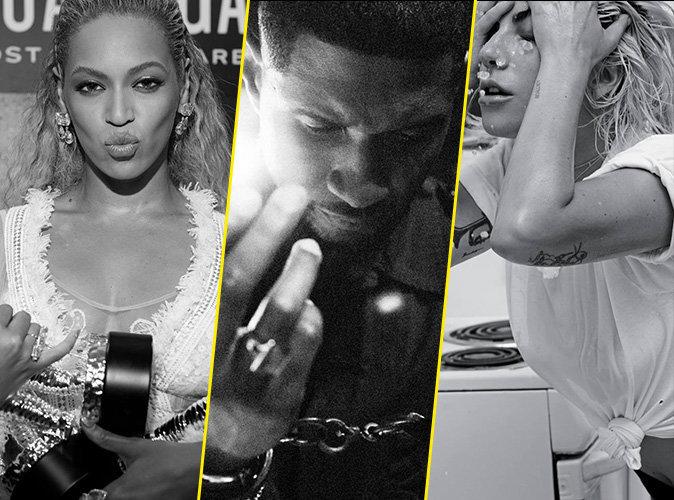 Vidéos : Obama : Beyoncé, Usher, Stevie Wonder… Ils ont tous chanté pour le Président !