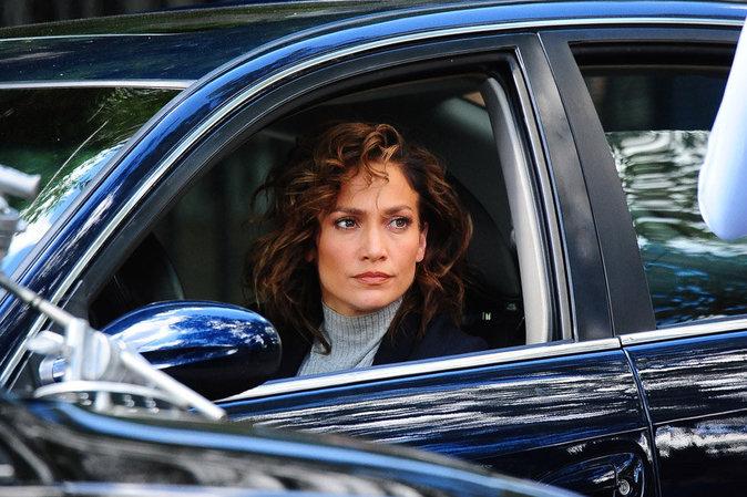 Jennifer Lopez se lance dans le trafic de drogue pour HBO