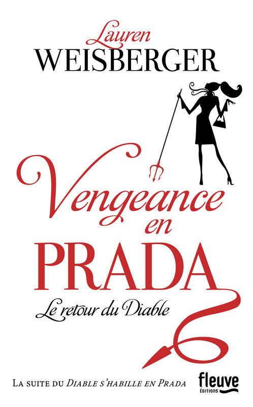 """""""Vengeance en Prada"""" Lauren Weisberger"""