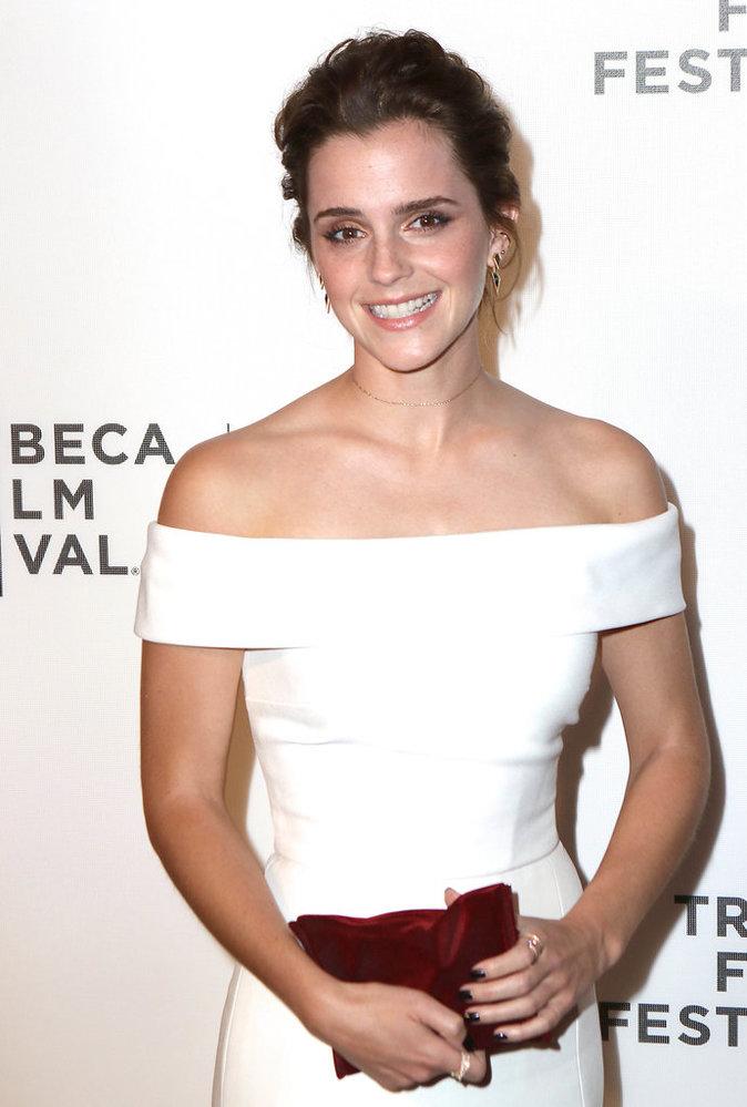 Emma Watson : L'actrice n'est vraiment pas douée pour mentir