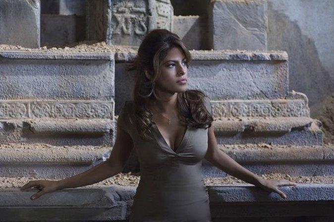 Eva Mendes : Les r�les les plus marquants de l'actrice incendiaire !