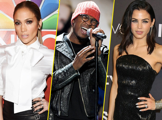 J.Lo, Ne-Yo, Jenna Dewan... le jury de la nouvelle émission World of Dance au grand complet