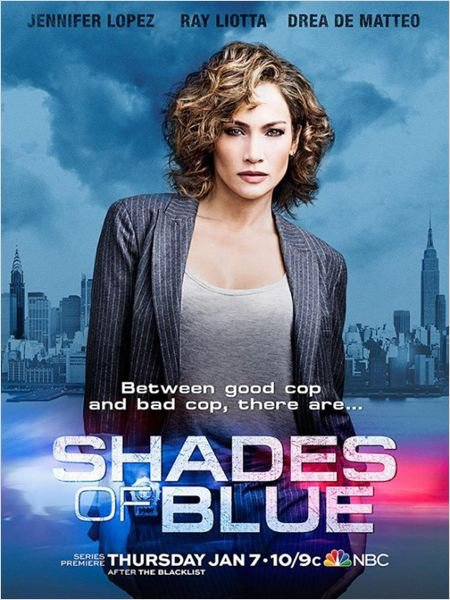 Jennifer Lopez, nouvelle star de France 2 avec Shades of Blue !