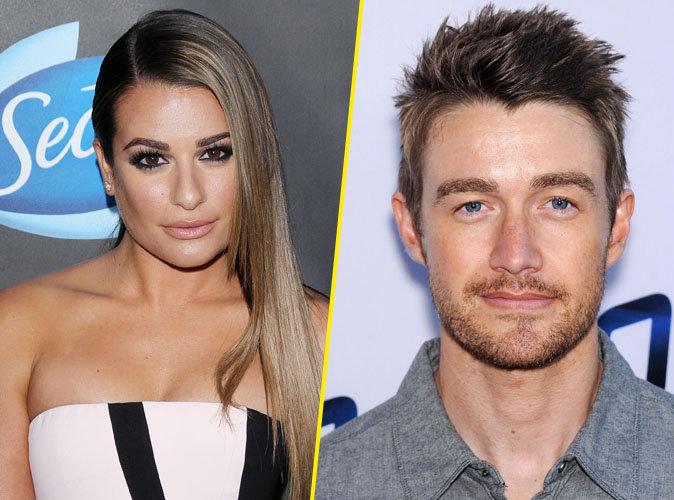 Lea Michele et son chéri Robert Buckley bientôt ensemble dans une série !