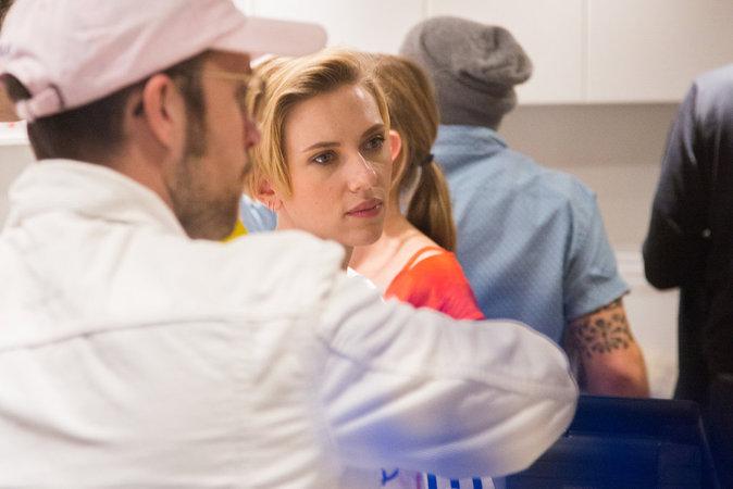 Scarlett Johansson : Découvrez ce qui lui manque le plus