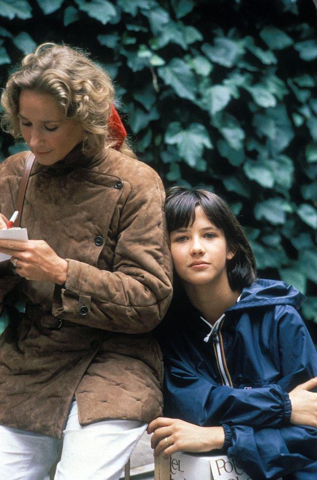 Sophie Marceau : 5 films où sa beauté nous avait subjugués