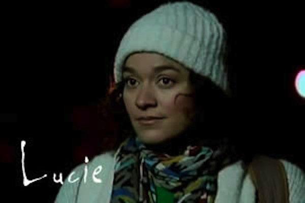 Estelle Vincent