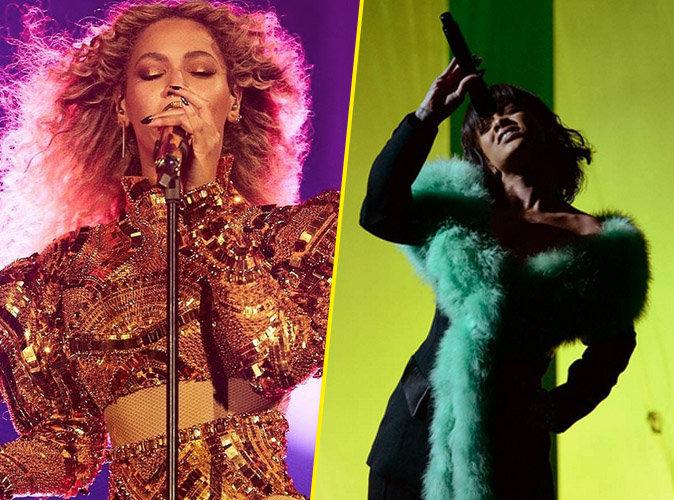 Rihanna VS Beyonc� : Qui a le plus cartonn� en 2016 ?
