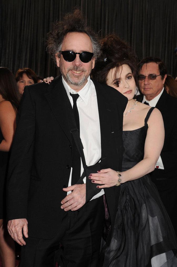 Tim Burton : Les 5 femmes de sa vie... De Winona Ryder à Eva Green, monsieur ne se prive de rien !