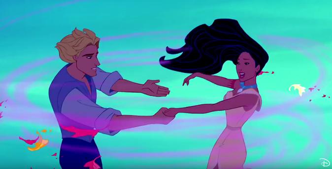 Top 40 des plus belles chansons Disney !