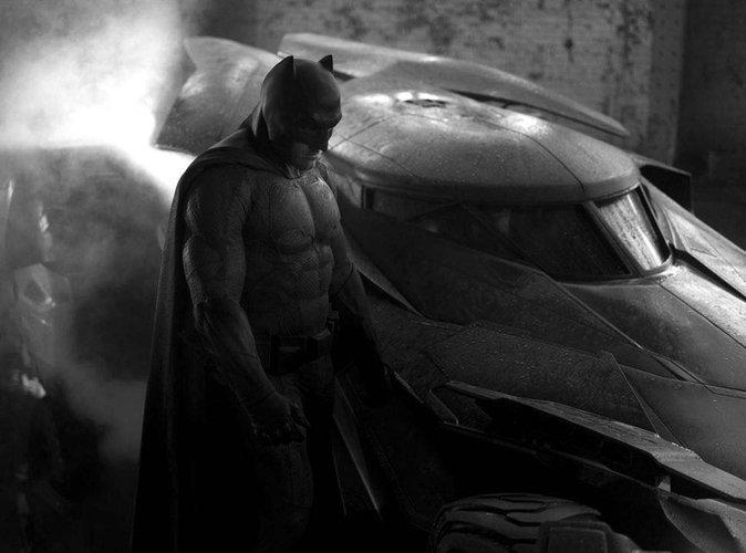 Test : Batman : Es-tu incollable sur l'homme chauve-souris ?