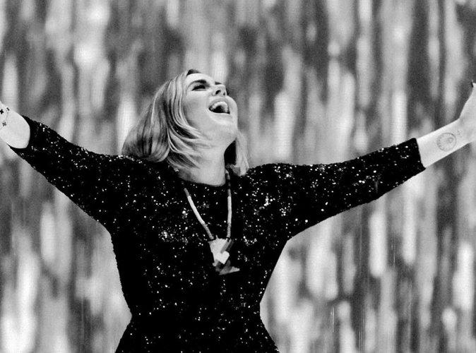 Test : Connais-tu bien la musique d'Adele ?