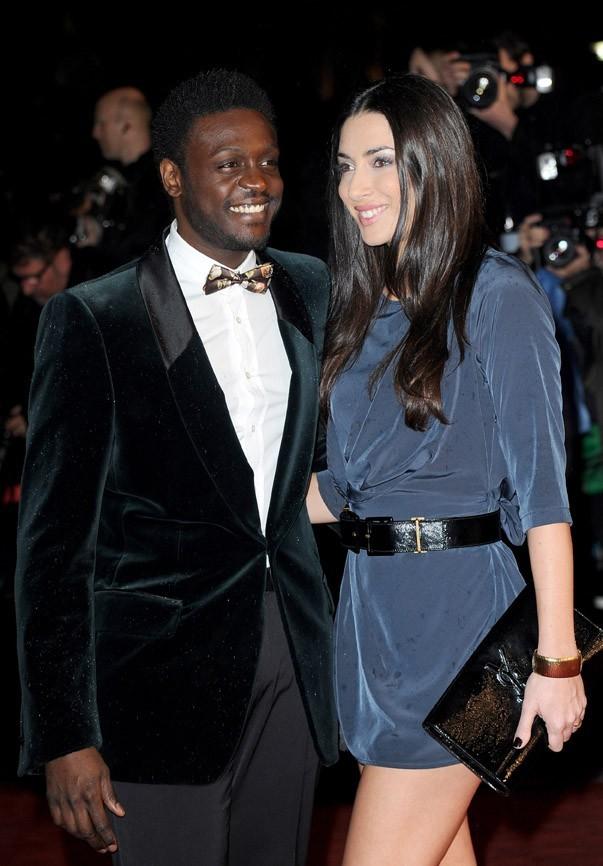 Corneille et sa femme !