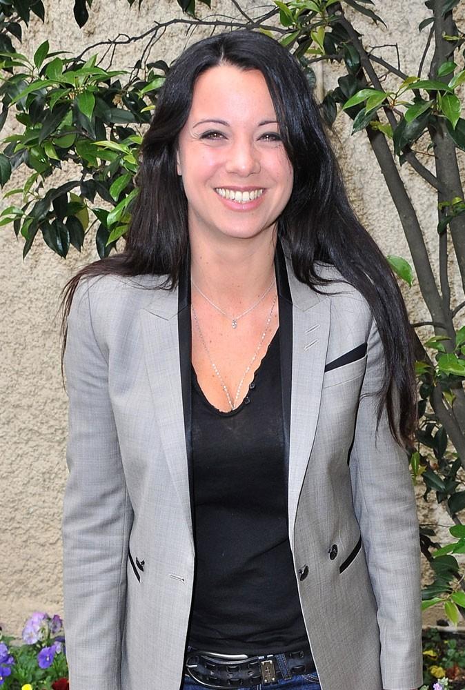 Vous pourrez croiser Anne-Gaëlle Riccio en vacances à Ars-en-Ré également !