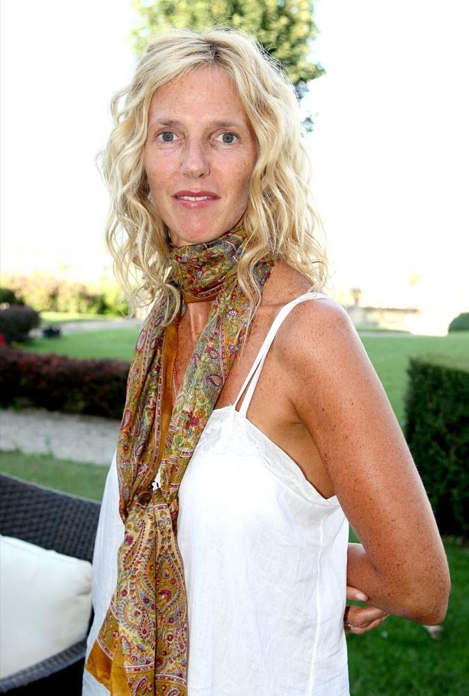 Vous pourrez croiser Sandrine Kiberlain en vacances à Ars-en-Ré !