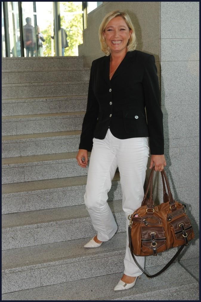 En septembre 2008