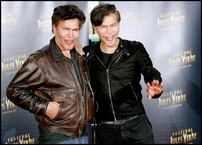 Les frères Bogdanoff