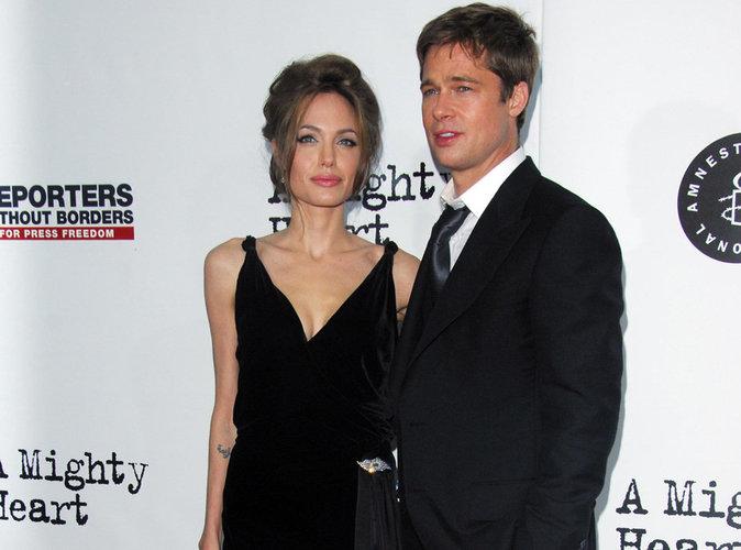 Public Buzz : Angelina Jolie : critiquée pour la date de l'annonce de son divorce...