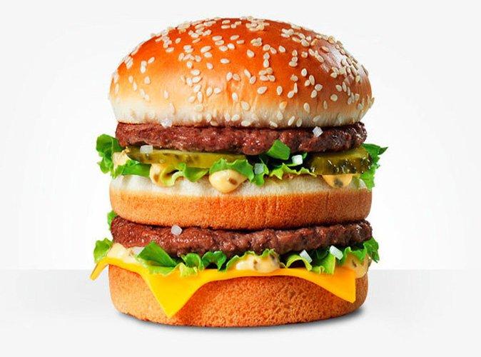 Public Buzz : Arr�tez tout ! McDonald's pourrait supprimer le Big Mac...