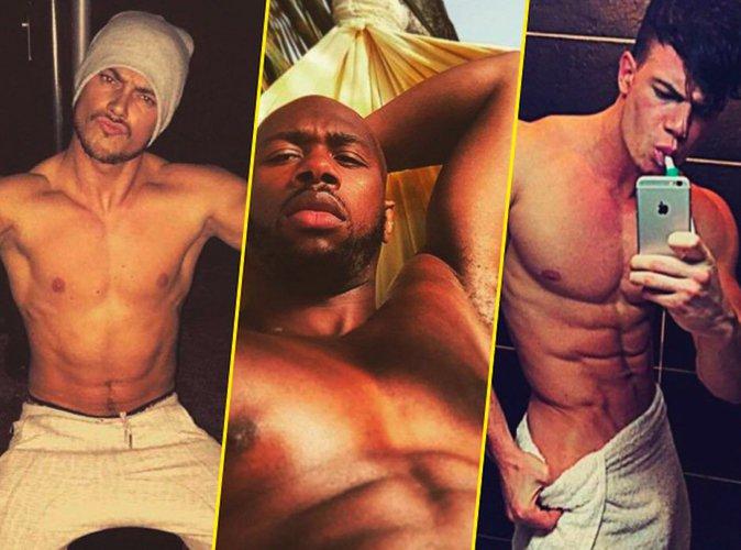 Public Buzz : Photos : Les photos sexy des candidats de Garde à Vous sur M6 !