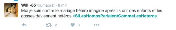 """Public Buzz : """"Si les gays parlaient comme les hétéros"""", les internautes dénoncent les clichés homophobes !"""