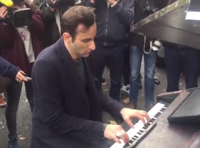 Public Buzz : Vidéo : Coldplay, Madonna, Justin Bieber, ils rendent tous hommage aux victimes !