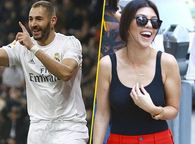 #TopNewsPublic : Karim Benzema dans la tourmente, Kourtney Kardashian se venge de Scott Disick !