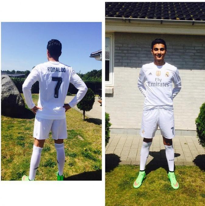Il dépense des sommes folles pour ressembler à Cristiano Ronaldo