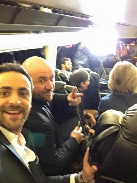 Public Buzz : TPMP à Las Vegas : Les chroniqueurs partagent les premières photos avec les fans !